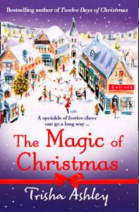 Trisha-Ashley-The-Magic-of-Christmas-Book