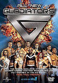 Gladiators  Best Of Series 1 DVD 2008  NEW SEALED - halesowen, United Kingdom - Gladiators  Best Of Series 1 DVD 2008  NEW SEALED - halesowen, United Kingdom