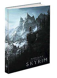 Elder-Scrolls-V-Skyrim-Collectors-Edition-Prima-Official-Game-Guide-by-Steve-Stratton-David-Hodgson