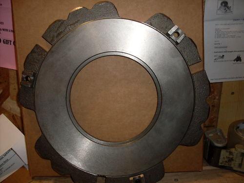 John Deere 4000 4010 4020 Tractor Clutch Bottom Cast Plate R33552
