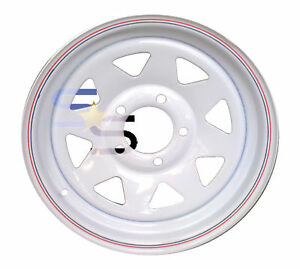 BRAND-NEW-14-8-SPOKE-HOLDEN-HQ-WHITE-SUNRAYSIA-STEEL-WHEEL