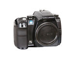 Konica Minolta MAXXUM 5D 6.1 MP Digital SLR Camera (Body Only)