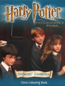 Harry-Potter-and-the-Philosophers-Stone-Hogwarts-Favourites-Rowling-J-K-Us