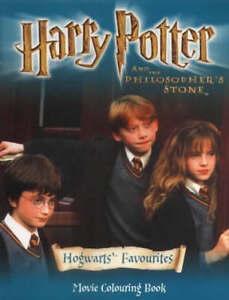 Harry-Potter-and-the-Philosophers-Stone-Hogwarts-Favourites-Rowling-J-K-Us