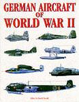 German Aircraft of World War II Pb-ExLibrary