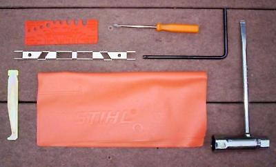 Stihl Chainsaw Maint. & Tune-up / Tool Kit