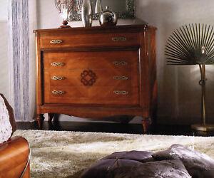 Como 39 comodini trittico classico camera da letto ebay - Trittico camera da letto ...