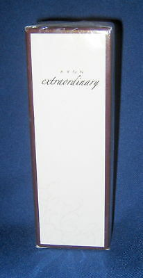 Extraordinary Perfume 1.7 Fl Oz. Avon Romantic