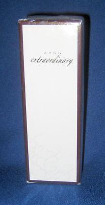 Extraordinary Perfume 1.7 Fl Oz. Avon Romantic