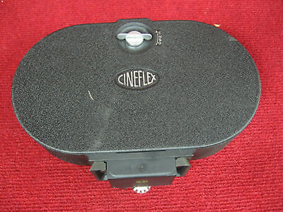 35mm Cineflex Cf-475 200' Black Camera Magazine Unused