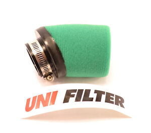 UNI FILTER FOAM POD AIR FILTER AVAILABLE IN 32mm - 65mm