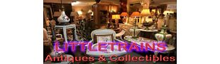 LITTLETRAINS ANTIQUES/COLLECTIBLES