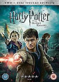 Harry-Potter-And-The-Deathly-Hallows-Part-2-DVD-BRAND-NEW-SEALED