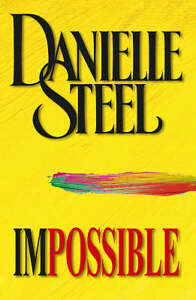 Impossible-Danielle-Steel-Good-Book
