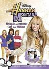 Hannah Montana: One in a Million (DVD, 2010, Canadian)