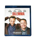 The Dilemma (Blu-ray Disc, 2011, Includes Digital Copy)
