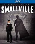 Smallville-The-Final-Season-Blu-ray-Disc-2011-4-Disc-Set-Blu-ray-Disc-2011