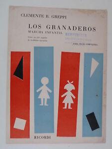 art-cover-LOS-GRANADEROS-buenes-aires-1960s