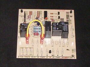 917178A-917178-624656-Nordyne-Heat-Pump-Defrost-Control-OEM-Part
