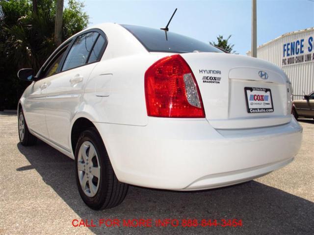 4dr sdn auto cd 1 6l dohc mpi cvvt 16 valve i4 engine white for Cortez motors bradenton fl