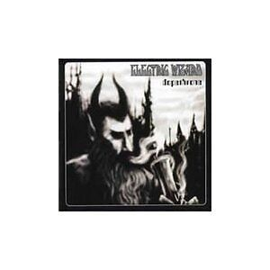 ELECTRIC WIZARD Dopethrone 2x 180G Vinyl LP NEW & SEALED