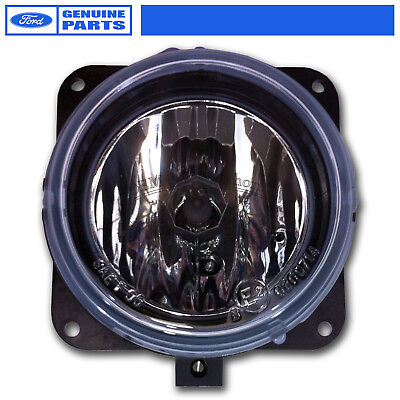 2002-2004 Ford Focus Svt Fog Light Assembly - Housing And Bulb on Sale