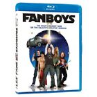 Fanboys (Blu-ray Disc, 2009, Canadian)