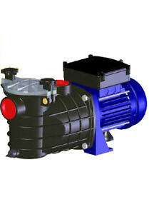 Energy Efficient Above Ground Swimming Pool Pump 115 Or 230v Special