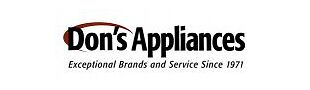 Dons Pgh Premier Appliances