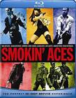 Smokin' Aces (Blu-ray Disc, 2010)