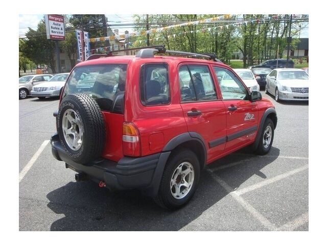 Image 14 of ZR2 SUV 2.5L 4X4 Front…
