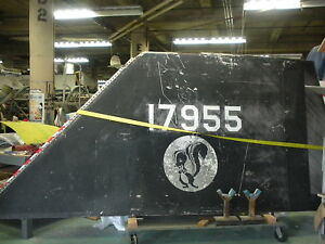 SR-71-Blackbird-Original-Vertical-Tail-Rudder