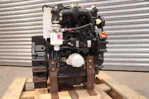 Cummins 3A 1.4 3 Cylinder Diesel Engine -Inboard/Generator NEW - SURPLUS