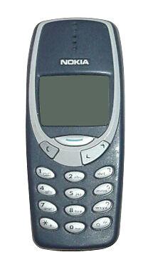 ebay nokia 3310 grey unlocked mobile phone. Black Bedroom Furniture Sets. Home Design Ideas
