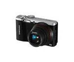 Samsung WB700 14.0 MP Digital Camera - Black