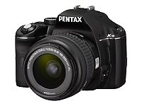 Pentax-K-m-10-2-MP-Digital-SLR-Camera-Black-Kit-w-18-55mm-Lens