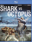 Mega Shark vs. Giant Octopus (Blu-ray Disc, 2010) (Blu-ray Disc, 2010)
