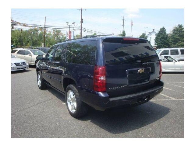 Image 9 of LTZ Ethanol - FFV SUV…