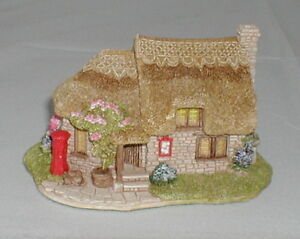 Lilliput Lane, Very Rare, 1995, PENNY'S  POST. MIB.