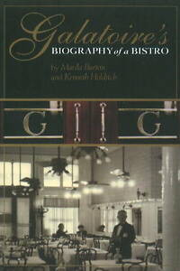 Galatoire's: Biography of a Bistro by Kenneth Holditch, Marda Burton...