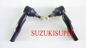 Holden-Commodore-Power-Steering-Rack-Tie-Rod-Ends-VE