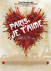 Paris, Je T'aime (DVD, 2007, Canadian Collector's Edition)