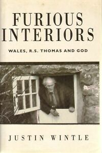 furious interiors . wales .r.s.thomas & god