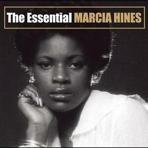 MARCIA HINES The Essential CD Best Of BRAND NEW