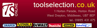 toolselection