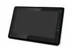 Toshiba Toshiba Folio Folio 100 16GB, Wi-Fi + 3G (Unlocked), 10.1in - Black