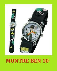 jeu jouet montre alien force noire neuve ben10 ben 10 enfant garcon omnitrix ebay. Black Bedroom Furniture Sets. Home Design Ideas