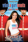 What a Girl Wants (DVD, 2009, Canadian)