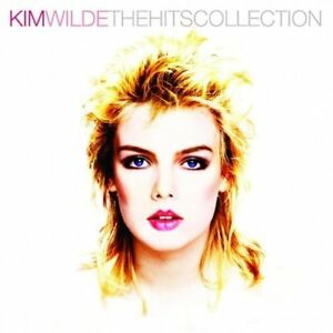 KIM WILDE The Hits Collection CD Best Of BRAND NEW