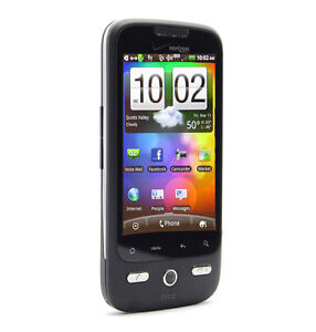 HTC Droid Eris - Black (Verizon) Smartph...